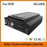 Registrador manual móvel da câmera HD DVR do carro com 3G 4G GPS WiFi
