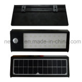 Solaire LED Light-Control Garden Wall Light