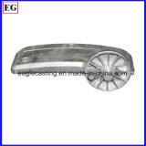 280 toneladas morrem as peças de alumínio personalizadas molde do modelo do carro