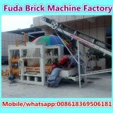 يشبع آليّة خرسانة [فلش] غوا قالب يجعل آلة من الصين