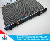 Auto radiador de soldadura de alumínio do núcleo para Nissan Serena 21460 Ae000