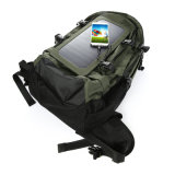 Leisure Travel Weekender Solar Backpack
