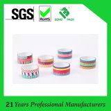 Bande Washy de papier Washy de ruban d'utilisation de décoration