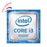 De vierling-Kern van de Kern I3 6100 cpu LGA 1150 van Intel Bewerker