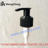 Распределитель насоса мыла руки, пластичный жидкостный насос лосьона, привинчивает фабрику насоса распределителя жидкостного мыла