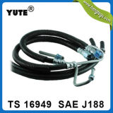 Yute energien-Lenkschlauch 3/8 Zoll-SAE J188ms263-53 Selbst
