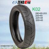 Kleiner Reifen 225× 48 für Baby-Rüttler