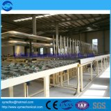 Production de panneau de gypse - 12 millions de mètres carrés de ligne de produits d'annuaire