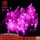 Waterproof LED Warm White Light String constante em 10m / 100LEDs Ce e RoHS