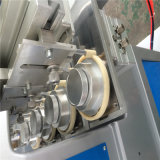 Принтер пусковой площадки TM-S4 4-Color с челноком для пластичного листа