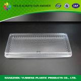 Qualitäts-Maschinenhälften-Wegwerfnahrungsmittelbehälter