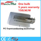 IP65 PCI Heat Conduction Material 60W-150W LED Street Light