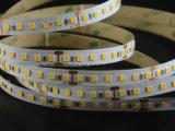 Gleichstrom 12V 2 Streifen Unze Schaltkarte-SMD 2835 LED mit 120 LED