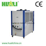 Refrigerador de agua del conjunto del desfile de la fabricación de China