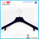 Brand Fashion Shop Garment Display Suit Hangers com calças Bar