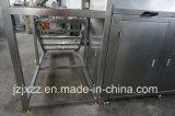 Compactador de rodillos Gk-120 para forraje, fertilizante, polvo de pollo