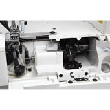 Alta velocidade Flatbed Interlock Máquina de costura Series