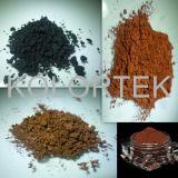 De kosmetische MetaalLeverancier van het Pigment