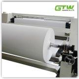 Papier de transfert sec rapide anticourbure enorme de sublimation du roulis 50GSM de qualité