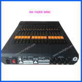 LED DJ軽いCongtroller Ma Onpcのフェーダーの翼クラブ装置