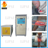 Fornitore professionista di riscaldatore di induzione di 50kw IGBT per il pezzo fucinato ed estiguere