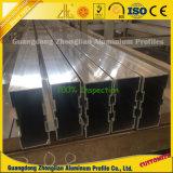 Fornecedor de perfis de alumínio e alumínio fornecendo perfis de janelas e portas de alumínio