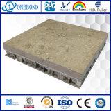 Мраморный панель сота с мрамором 5mm
