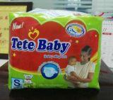 De beste Verkopende OEM Tete Fabrikanten van de Luier van de Baby van de Producten van het Merk Beschikbare in China