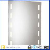 Fördernder europäischer Art-LED geleuchteter Badezimmer-Spiegel mit Infrarotfühler-Schalter