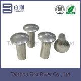 4.7X15mm 버섯 헤드 단단한 알루미늄 리베트
