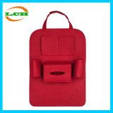Sacchetti automatici del tessuto dell'organizzatore di memoria del sedile posteriore dell'automobile delle multi caselle