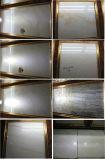 Mattonelle di marmo lustrate in pieno lucidate interne della pavimentazione