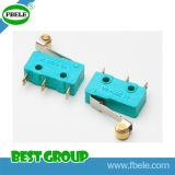Interruttore magnetico del micro interruttore dell'interruttore 5A 250VAC micro micro
