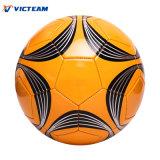 2,0 mm de PVC brillante recuerdo todo el tamaño del balón de fútbol