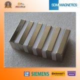 Магнит блока неодимия высокого качества N38m