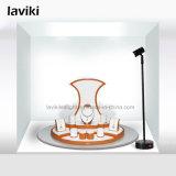 proyector de la carga 1-3W mini LED para la cabina, almacén de joyería