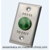 Алюминиевый сплав отсутствие кнопки двери COM (SB5)