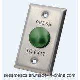 Alliage d'aluminium aucun bouton de porte de COM (SB5)
