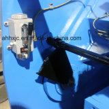 Луча качания слабой стали 8*6000 QC12k машина CNC гидровлического режа с регулятором E21s