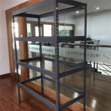 Q235 Steel Industrial Warehouse Storage Mid Duty Metal Rack