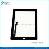 Convertitore analogico/digitale originale dello schermo di tocco dell'affissione a cristalli liquidi per il comitato di tocco iPad3/4
