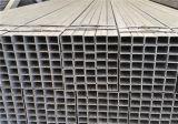 ASTM A500 Gr. een Holle Sectie Gegalvaniseerde Rechthoekige Buis van het Staal