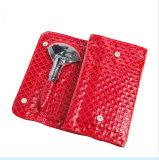 24PCS 빨간 기초 솔은 메이크업 솔 세트를 개인화했다