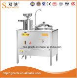 Máquina do leite do feijão de soja do gás da alta qualidade para a venda