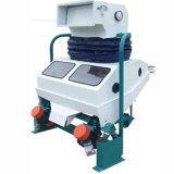 Machine vibratoire de dénoyauteur d'installation de transformation de riz
