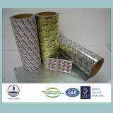 합금 8011 H18를 가진 6 착색된 Pharma Ptp 알루미늄 물집 포일