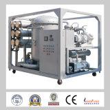 Máquina de la deshidratación del petróleo del transformador Zja-200
