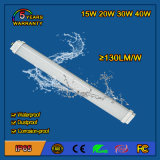 15W Waterproof LED Tri-Proof Light