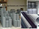 Da fábrica engranzamento de fio soldado revestido Mesh/PVC soldado do fio da venda diretamente
