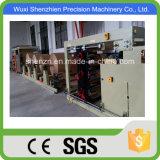 Sacchetto del cemento della carta kraft di Wuxi che produce macchina/alimento macchina del sacco di carta